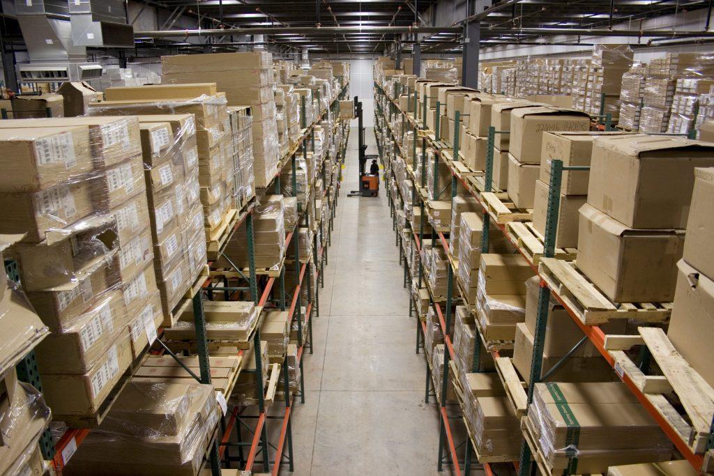 Storage Options | United Warehouse Company